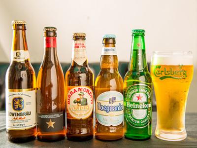 クラフトビール 海外