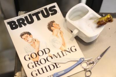 BRUTUS ブルータス ライフスタイル